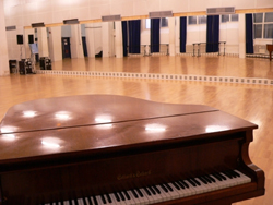 Dance Studio Hire