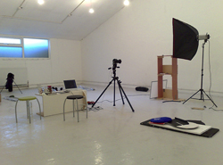 Photography Studio Hire